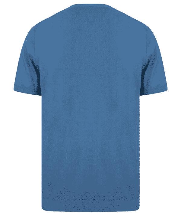Barth Blue 3