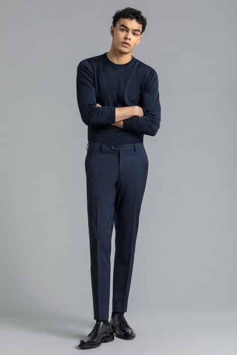 Denz Trousers 5170 3800 240 1