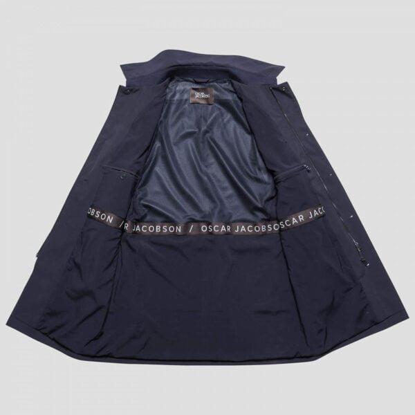 Johnsson Coat Blue 71176567 210 Extra1 Large