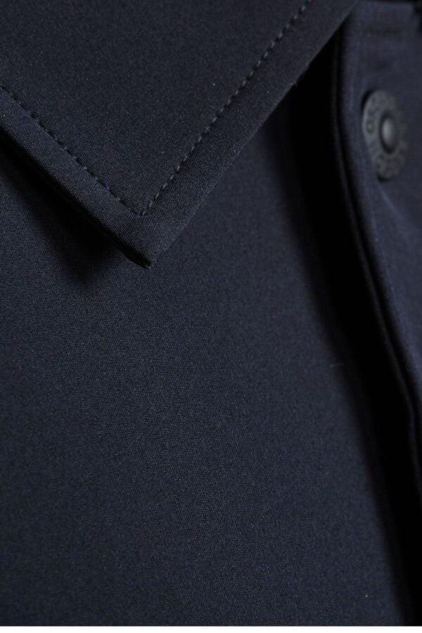 Johnsson Coat Blue 71176567 210 Extra[1] Large