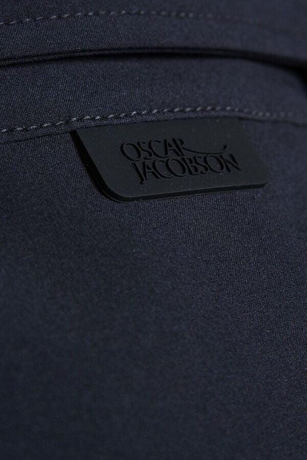 Johnsson Coat Blue 71176567 210 Extra[2] Large