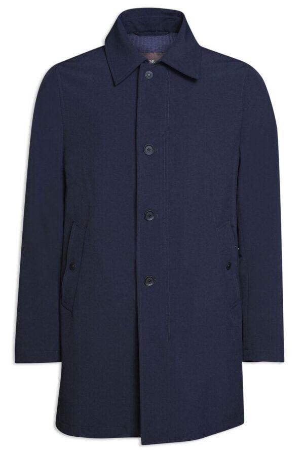 Johnsson Coat Blue 71176567 210 Front Large